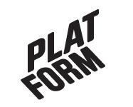 Platform - logo