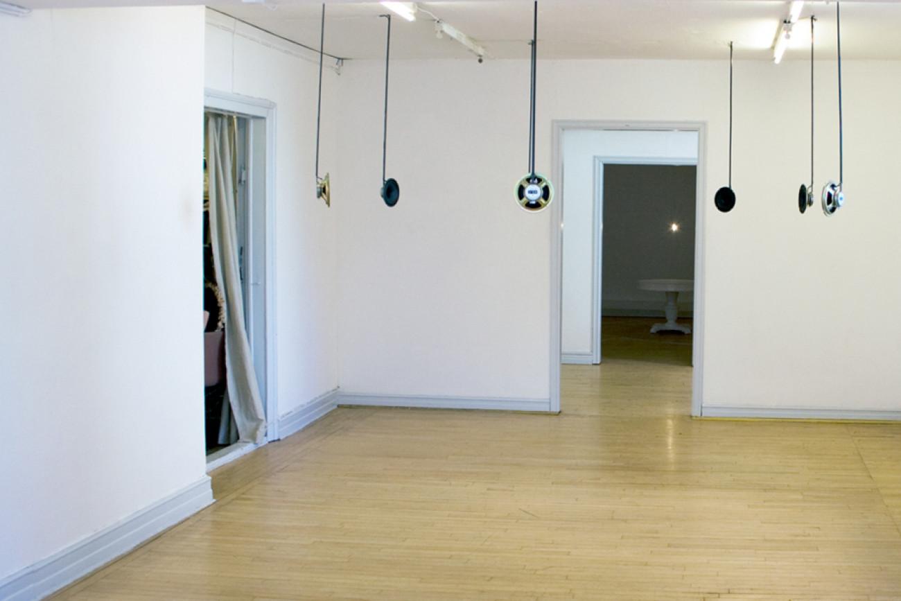 Galleri 21 in Malmö/SE