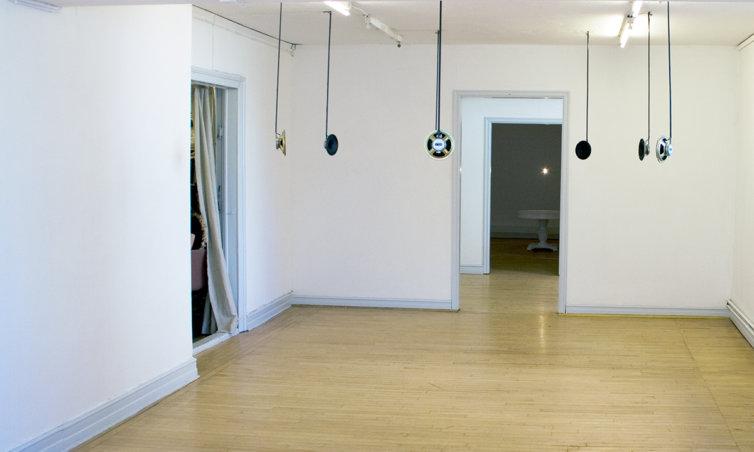 Galleri 21, Malmö