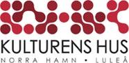 Kulturens hus i Luleå - logo
