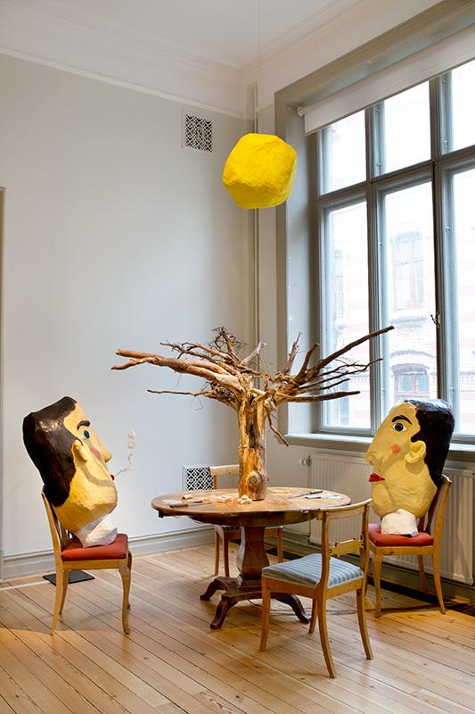 La Luna – Göteborgs Stads museum