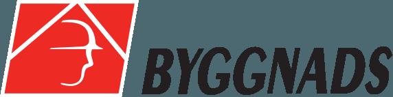 Byggnads logotype