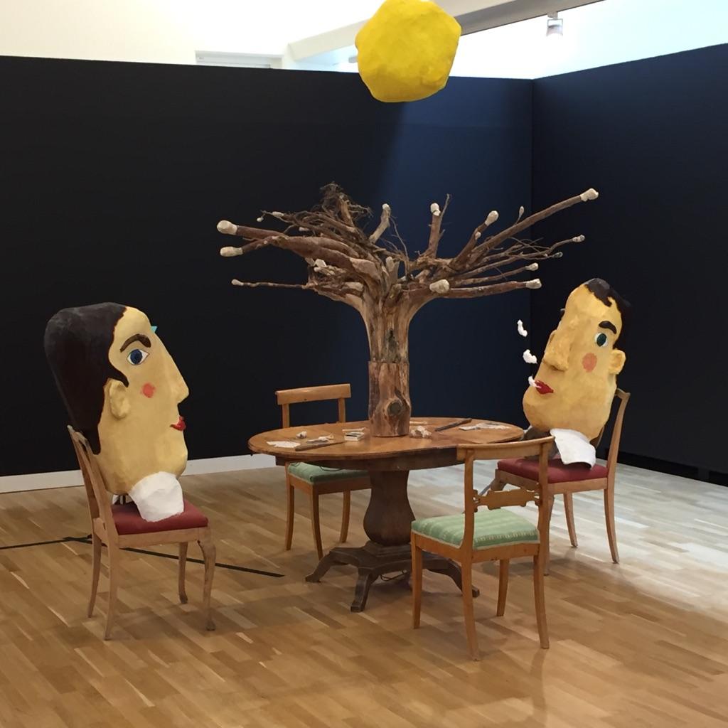La Luna - Borås Konstmuseum