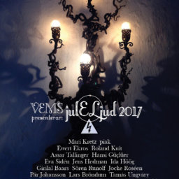 VEMS julELjud 2017