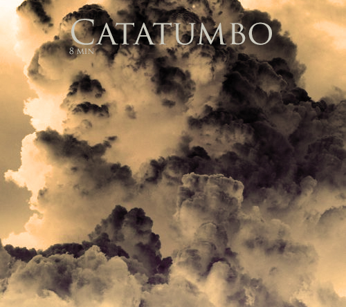 Catatumbo - Mari Kretz