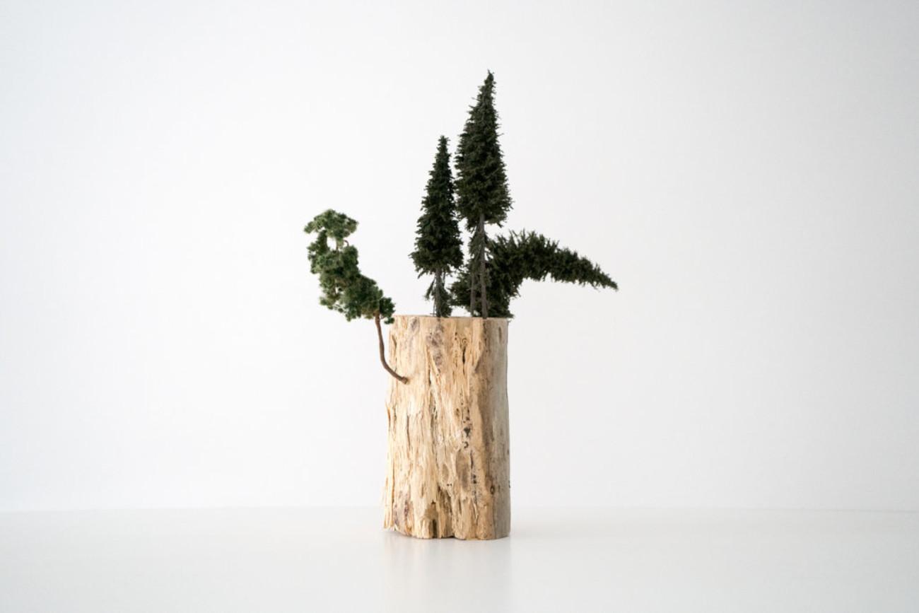The Forest - Mari Kretz