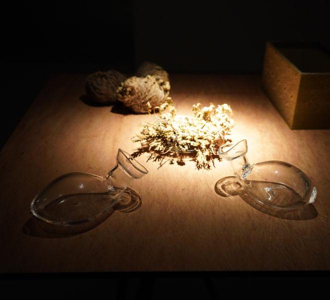 Tårsamlarna / The Tear collectors - Mari Kretz