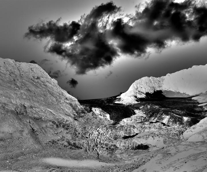 Glaciers I