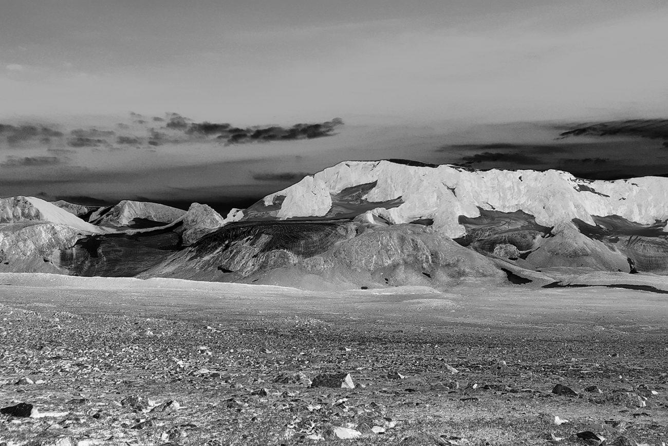Glaciers II