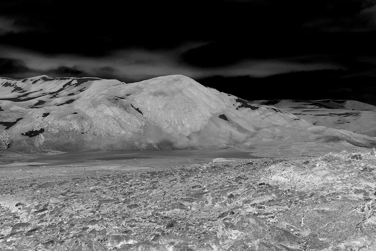 Glaciers III